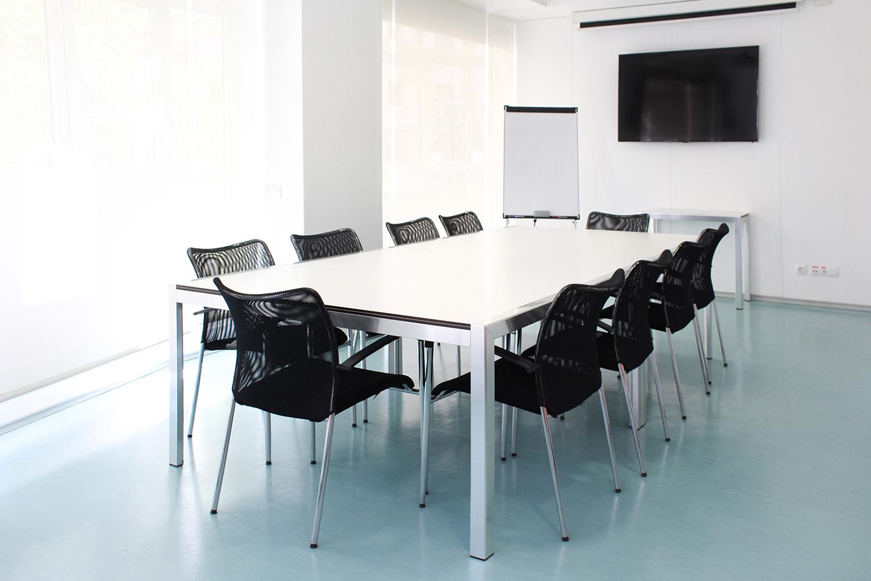Sala Formacion Office Valencia